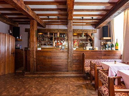 Hotelaanbieding Brugge Bar