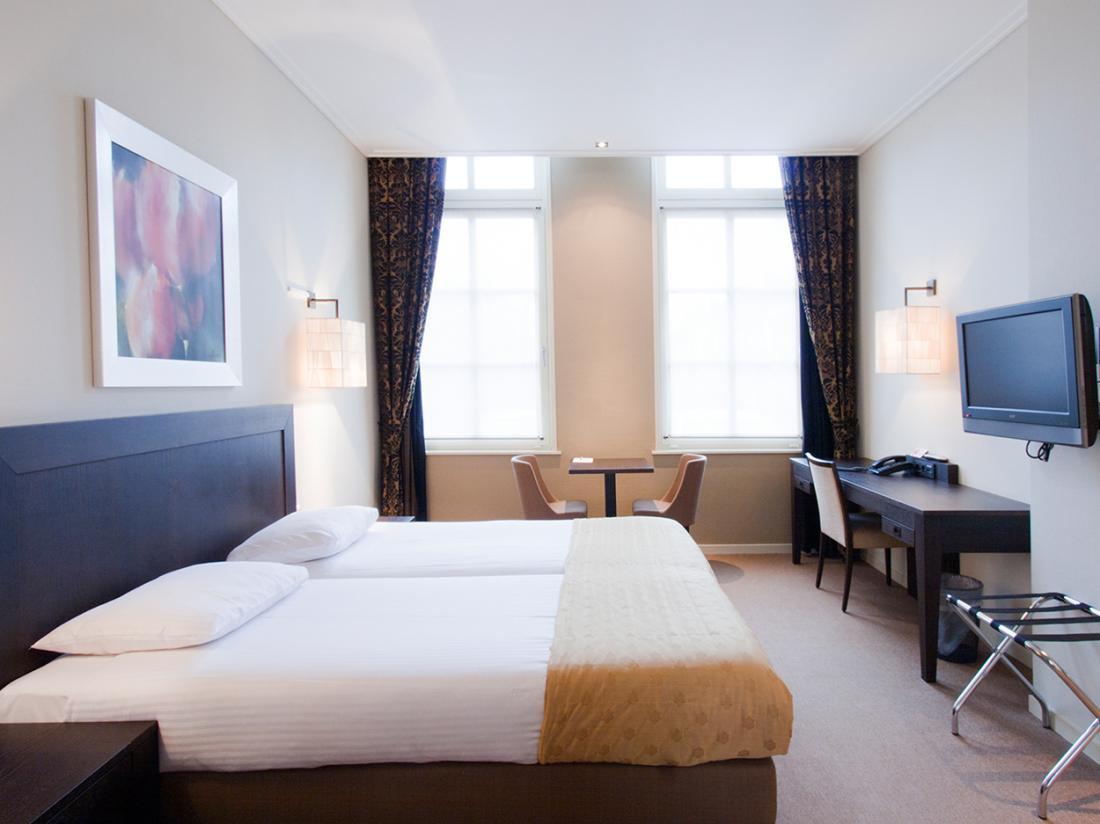 Hotelaanbieding Hotel Kamer
