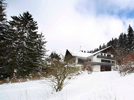 Hotelaanbieding Willingen Sauerland winter
