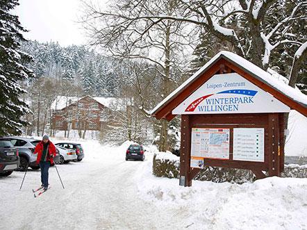Hotelarrangement Sauerland Winterpark