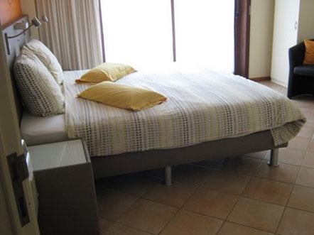 Bed And Breakfast The Protea Zonnebeke België Tweepersoonskamer