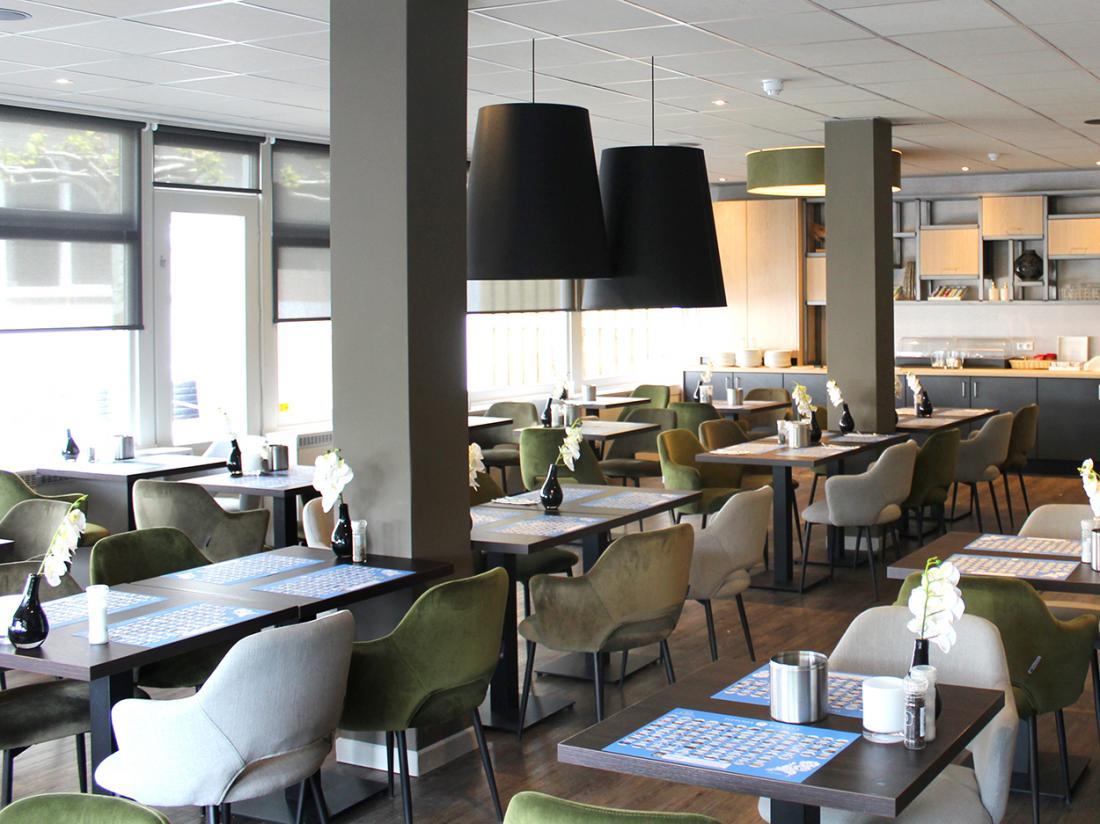 Fletcher Hotel Valkenburg Limburg Diner