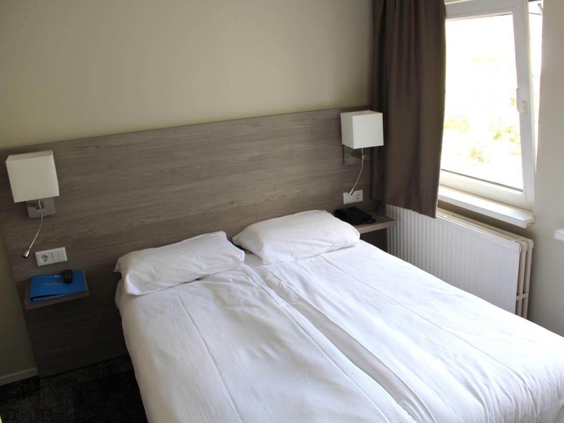 Fletcher Hotel Valkenburg Limburg Hotelkamer