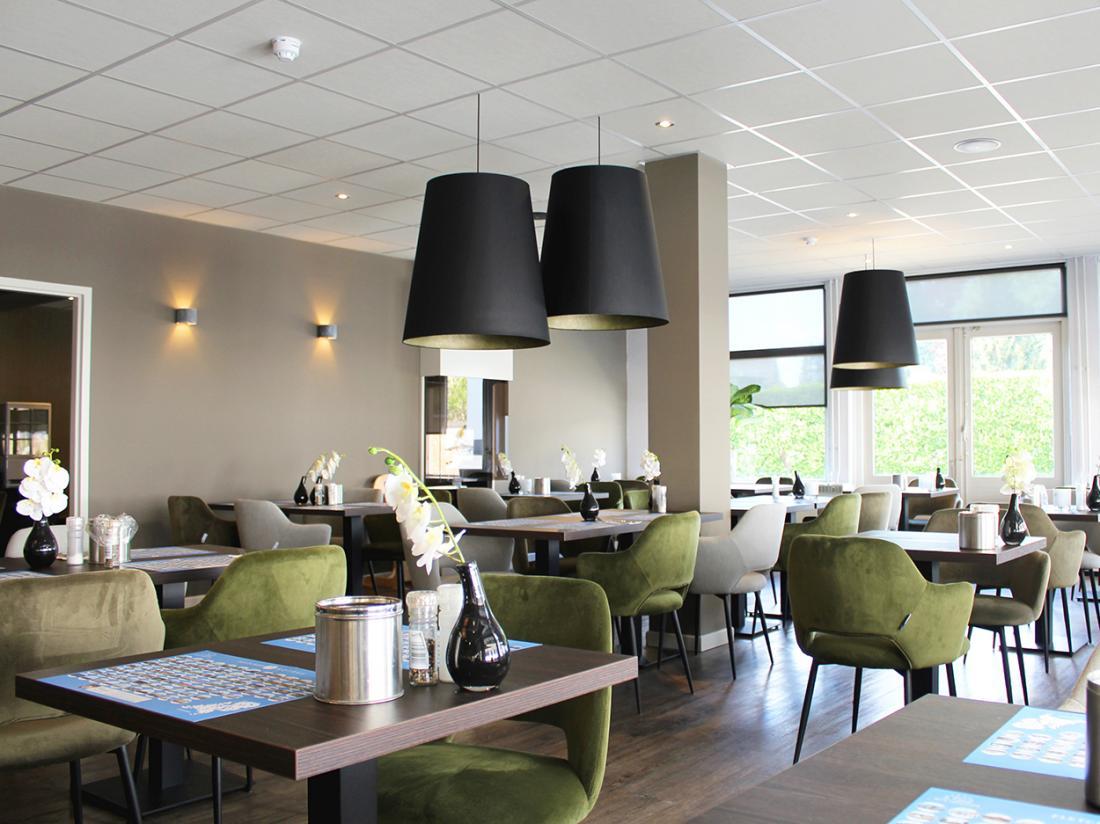 Fletcher Hotel Valkenburg Limburg Restaurant