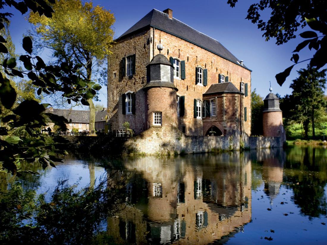 Hotelaanbieding Erenstein kasteel