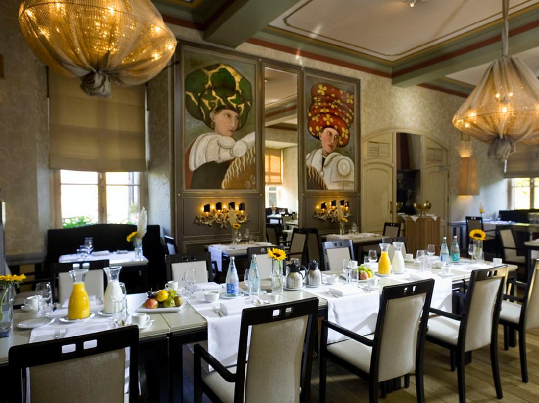 Hotelaanbieding erenstein restaurant