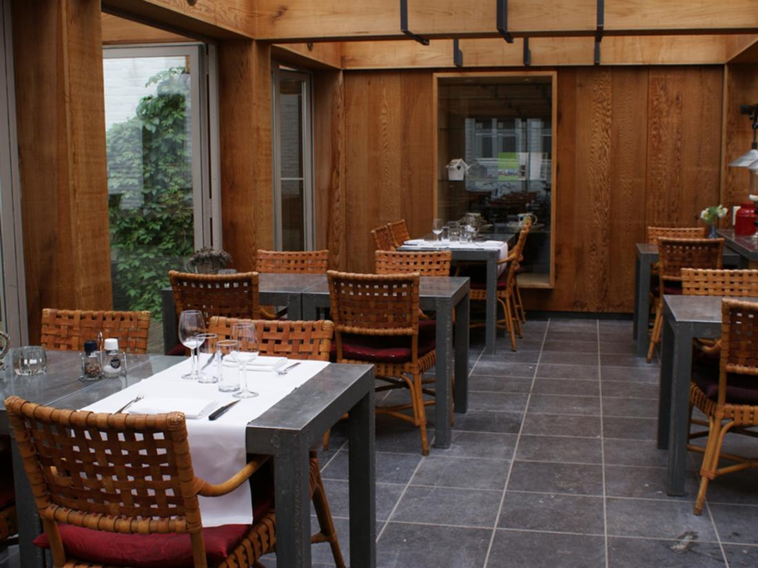 Weekendjeweg kasteel hotel erenstein restaurant