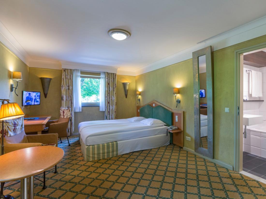 weekendjeweg erenstein hotelkamer