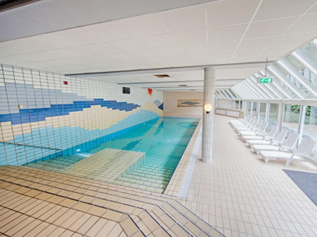 HotelaanbiedingLochemZwembad