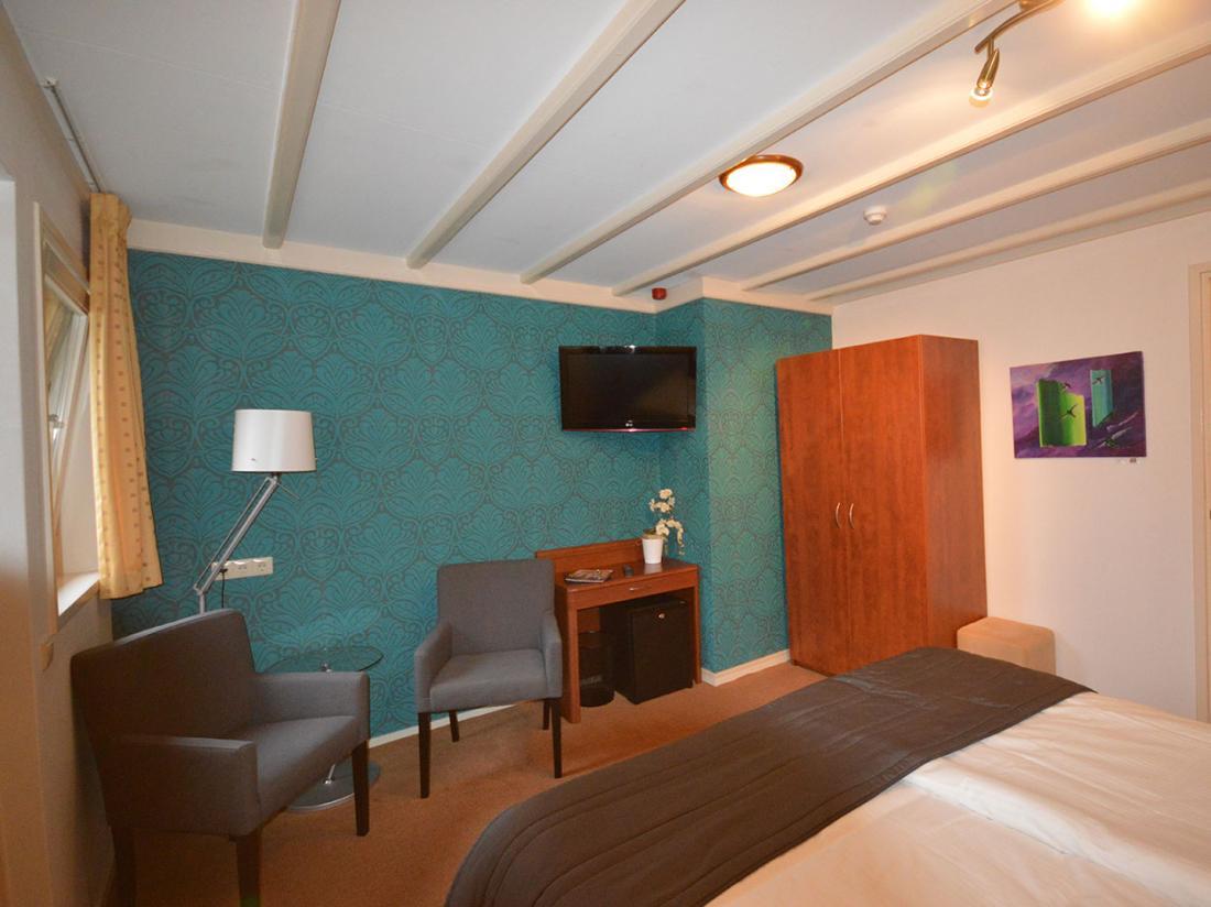Hotel de rozenstruik hotelkamer5