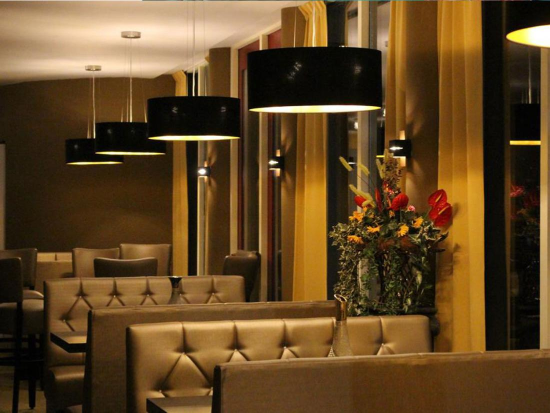 Hotelaanbieding Zeeland Lounge