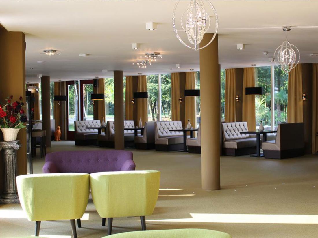 Weekendjeweg Zeeland Lounge