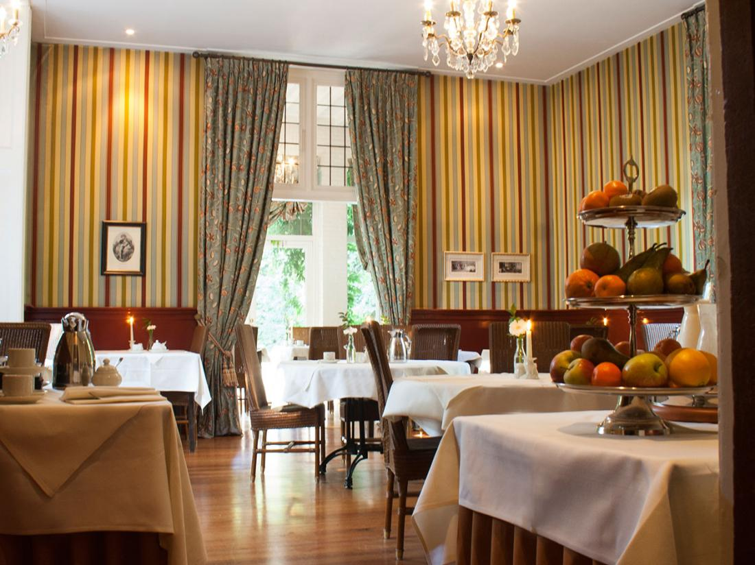 Weekendjeweg Vught Restaurant