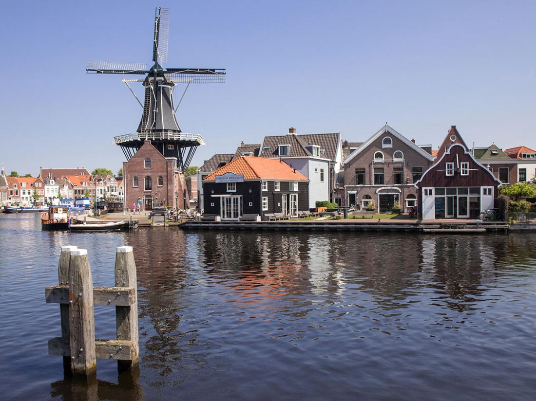 Van der Valk Haarlem haarlem