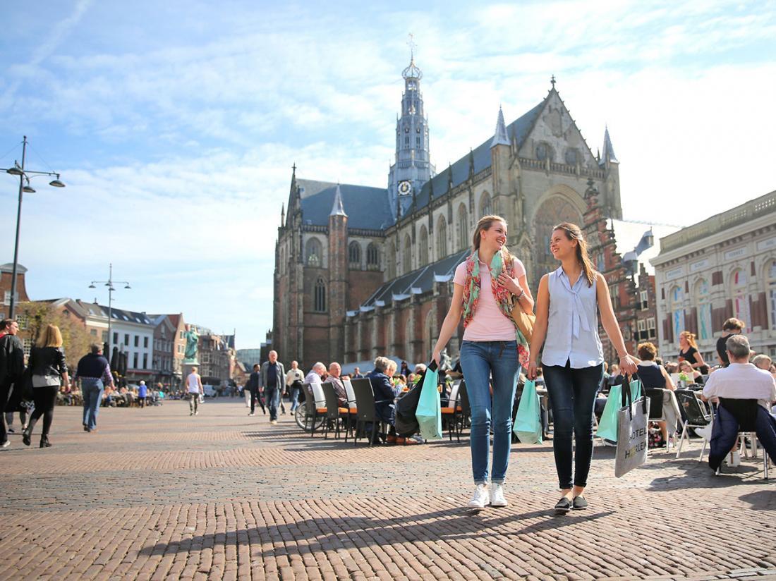 Van der Valk Haarlem markt