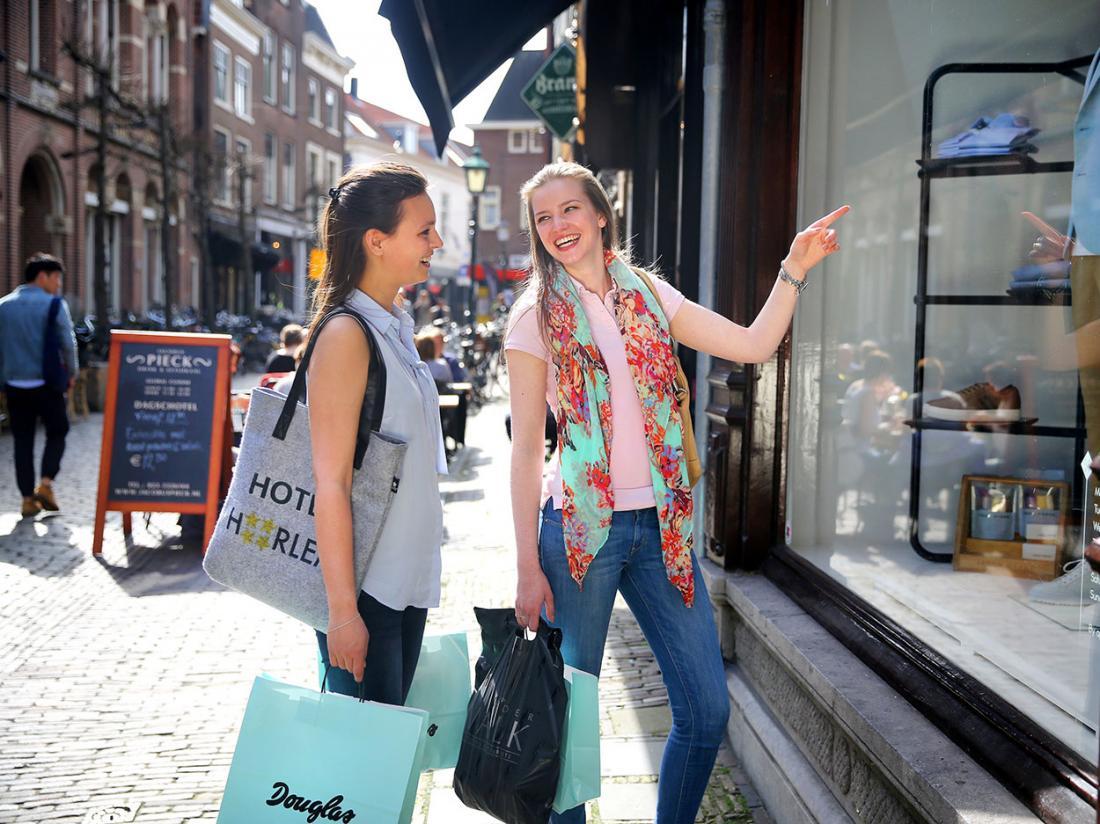 Van der Valk Haarlem plein