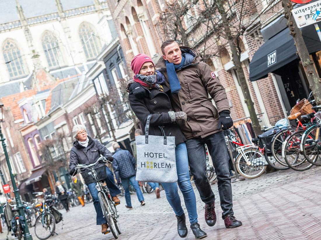 Van der Valk Haarlem stad