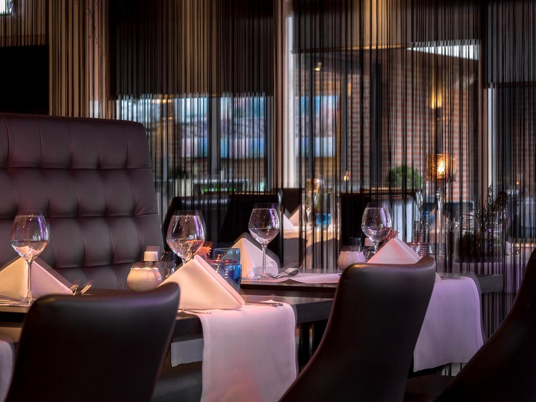 Restaurant Wapen van Delden hotel