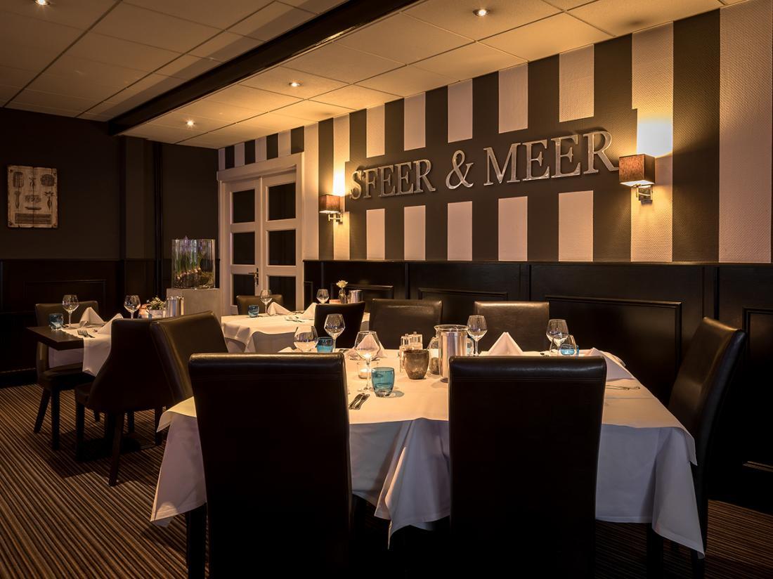 Weekendjeweg Delden Restaurant
