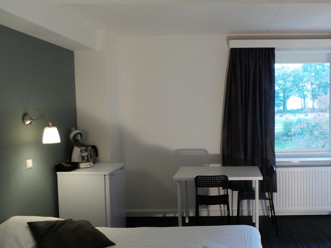 Hotel Wyllandrie Twente Ootmarsum Comfort Tweepersoonskamer Indeling