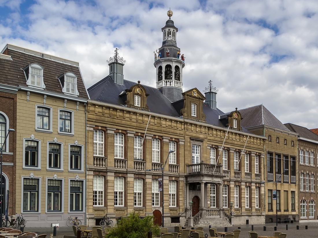 weekendjeweg herkenbosch Roermond