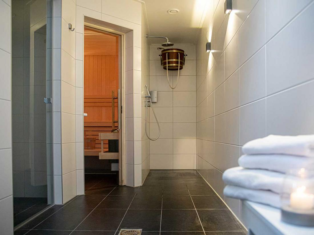 hotelarrangement friesland hotel lunia wellness