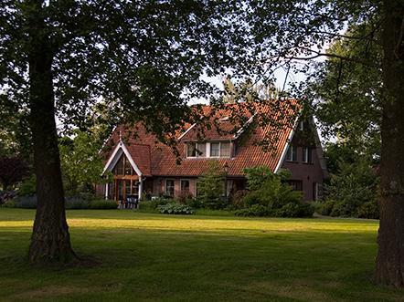 Landhotel de Greune Weide Hotel