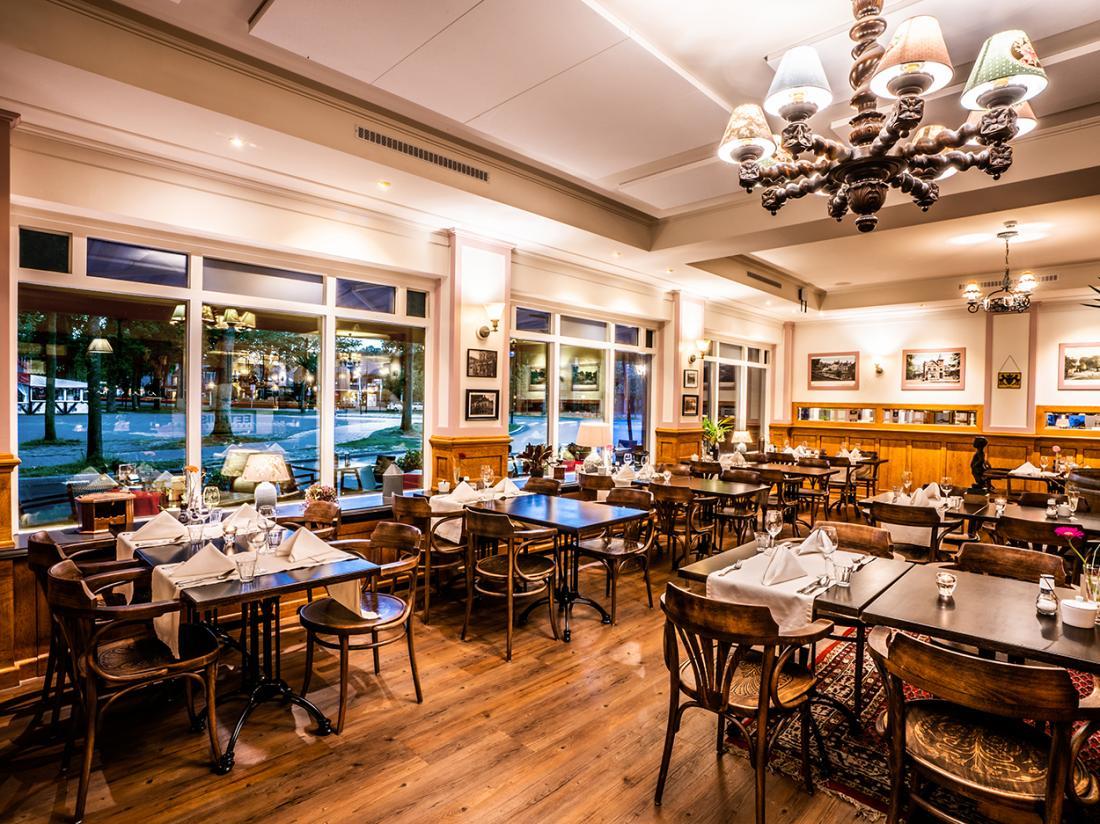 Diner Zuid Laren Drenthe