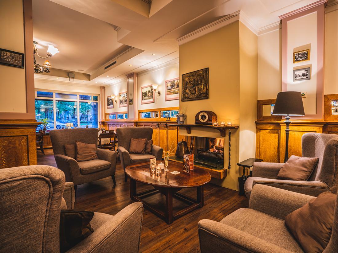 Lounge Hotel Drenthe