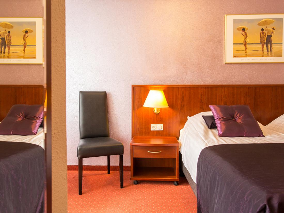 Slapen Zuid Laren Hotel