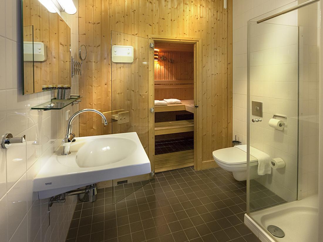 Hotel Tabaksplant Sauna Amersfoort