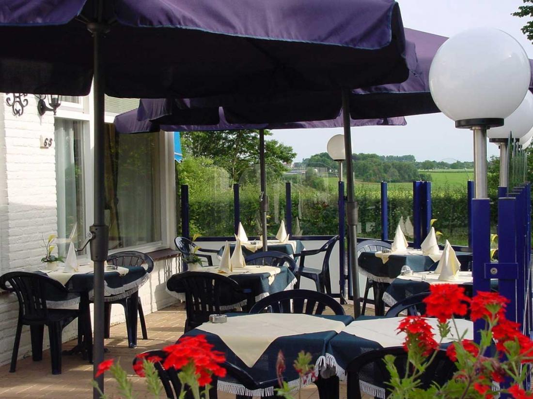 hotel met terras heuvelland limburg weekendje weg