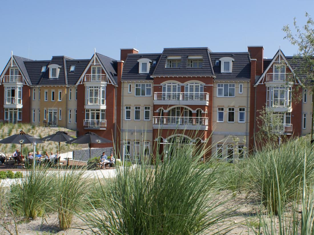 hotel zeeland