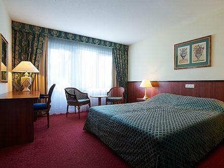 hotel westerbork drenthe ruyghe venne luxe kamer