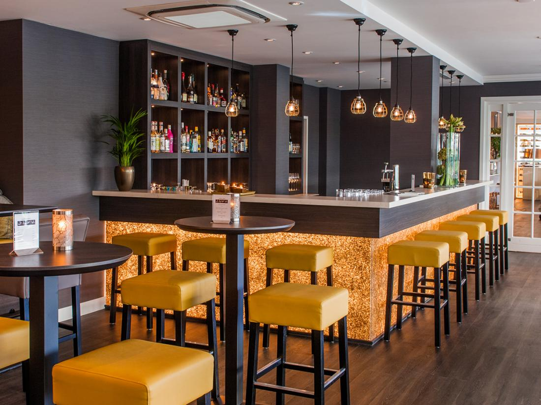 Leiden Centre Tulip Inn Restaurant