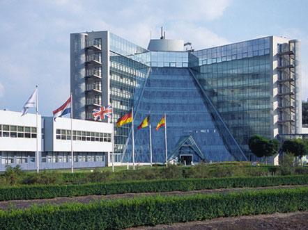 Hampshire hotel Groningen Plaza