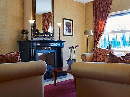 hotel westerbork drenthe ruyghe venne superior lobby