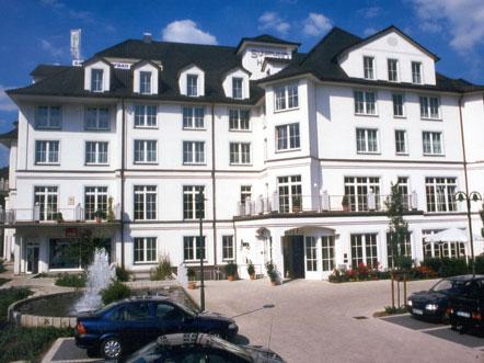 Sunderland Hotel Sauerland Exterieur