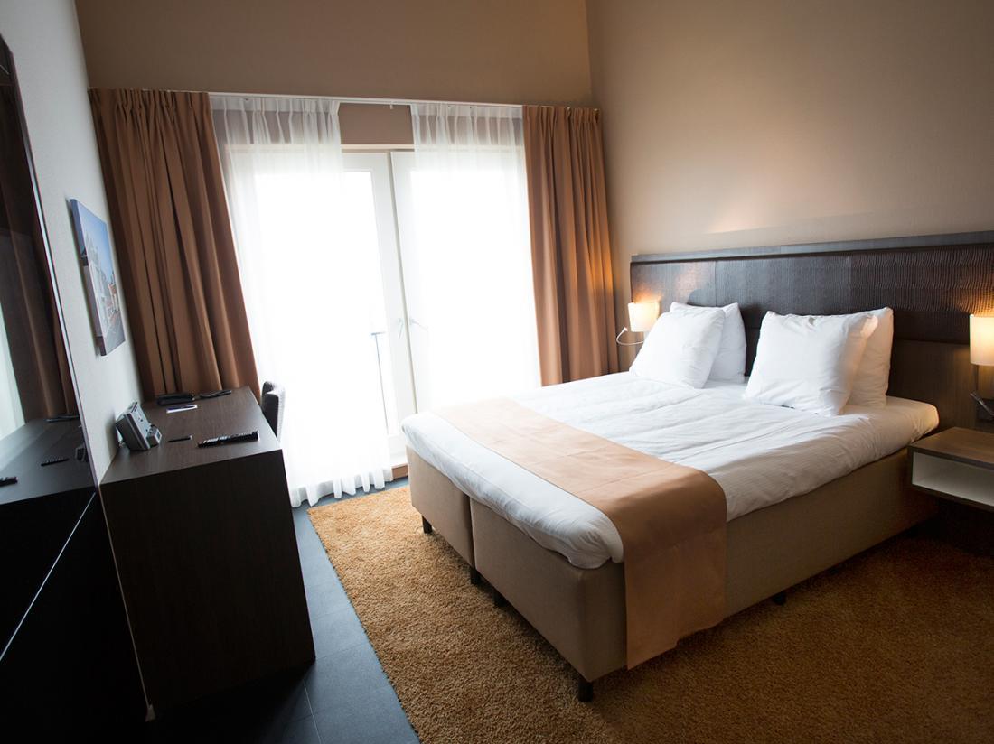 Hotel Kamer City Hotel Gouda Overnachting