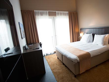 best western plus city hotel gouda hotelkamer