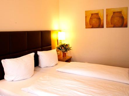 Hotel Oelen Kamer3