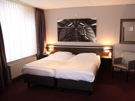Hotelkamer Hotel Putten
