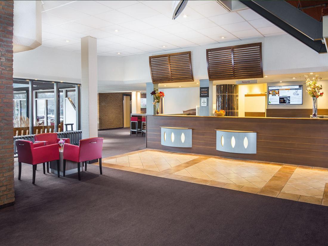 Hotelaanbieding Arnhem Entree
