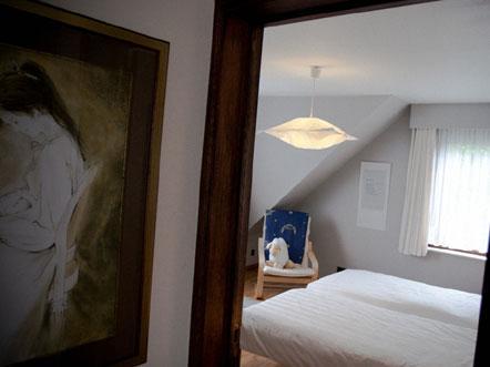 Hotelaanbieding Lierde België Kamer