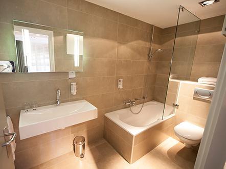 Hotelarrangement hotel Fletcher Hotel-Restaurant Sallandse Heuvelrug ...