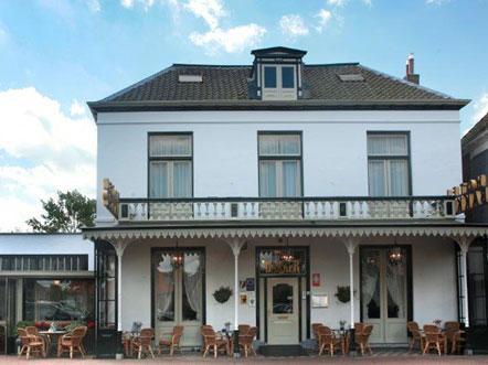 Hotel Bakker Vorden Gelderland Aanzicht