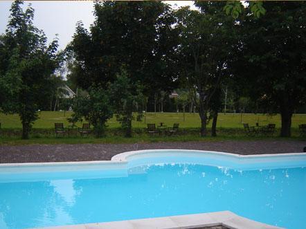 hotel resort landgoed westerlee groningen buitenzwembad
