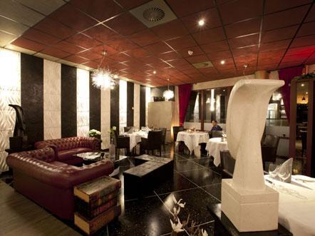 Best Western Hotel Stadskanaal Groningen Restaurant
