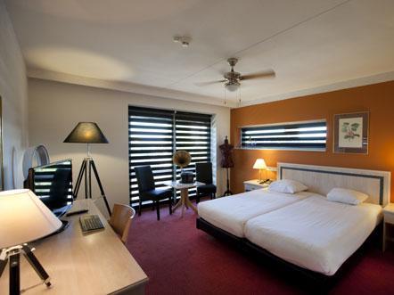 Hotelaanbieding Hotel Groningen Hotelkamer