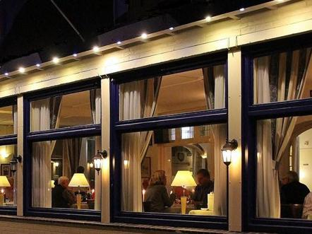 restaurant hotel de potkachel limburg restaurant